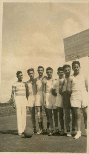 primer equipo