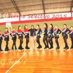 equipo en La Pampa