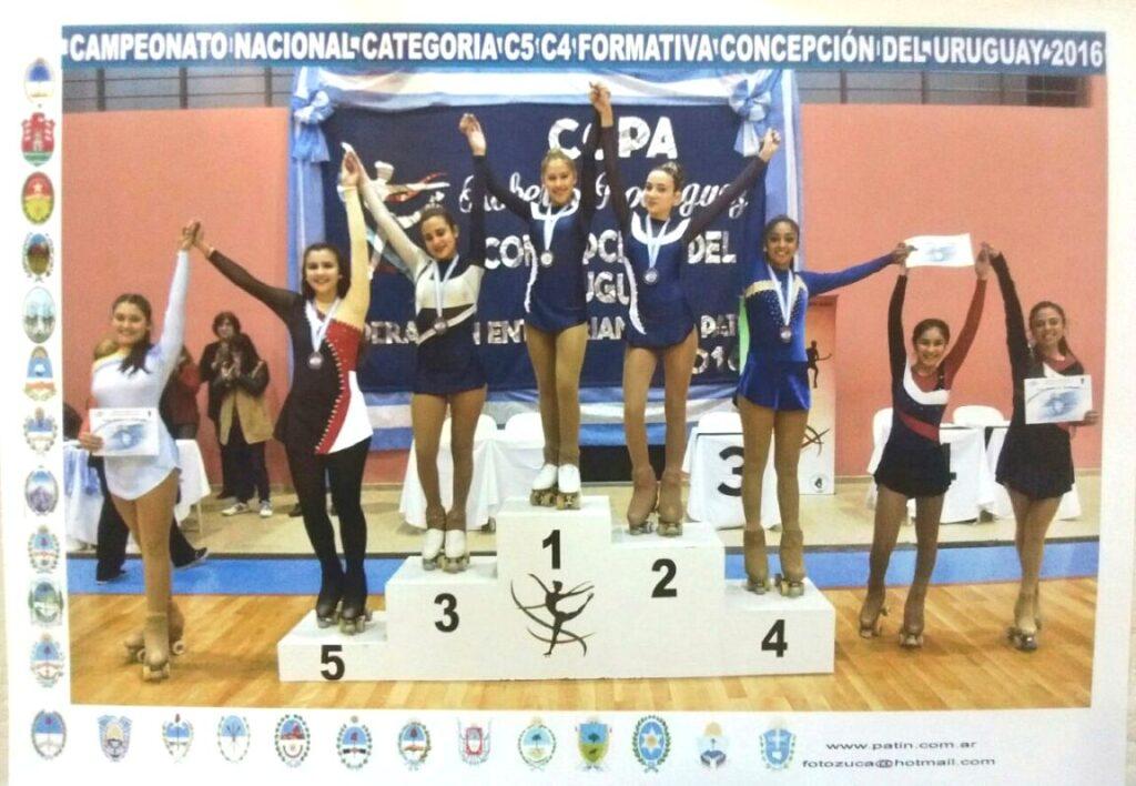 podio Delfina